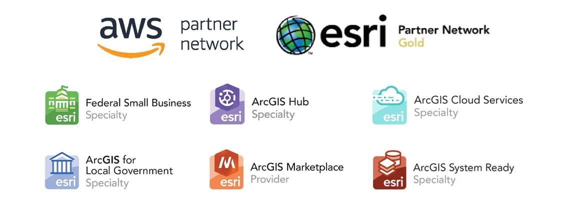 GEO Jobe Partnerships and Designation